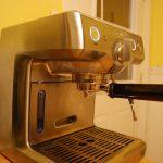 Machine à café espresso Breville